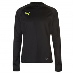 Puma Training Crew Sweater Mens