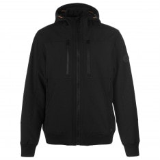 Firetrap Softshell Jacket Mens