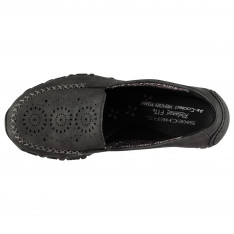 Skechers Relaxed Fit Bikers Lass Ladies Shoes