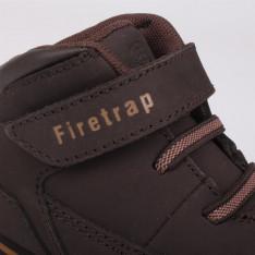 Firetrap Rhino Infant Boots