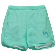 LA Gear Woven Shorts Junior Girls