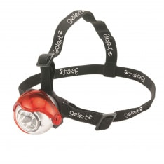 Gelert Mini LED Head Light