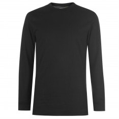 Gelert Sueded Crew Sweater Mens