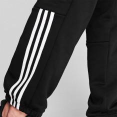 Adidas 3 Stripe Jogging Pants Mens