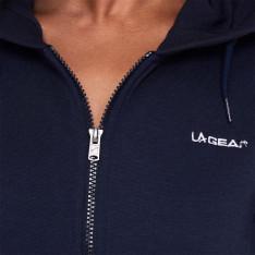 LA Gear Full Zip Hoody Ladies