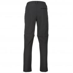 Löffler Trek Zip Off Trousers Mens