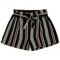 Firetrap Crepe Shorts Junior Girls