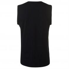 Slazenger Sleeveless T Shirt Mens