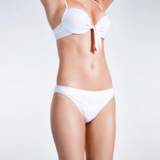 SoulCal Tie Bikini Top Ladies
