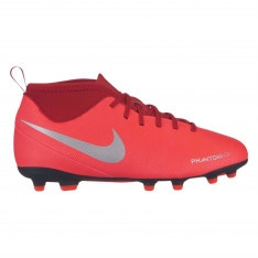 Nike Phantom Vision Club DF Childrens FG Football Boots