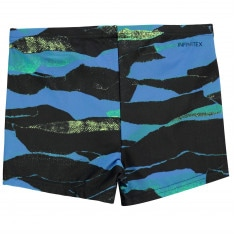 Adidas All Over Print Swimming Boxers Junior Boys