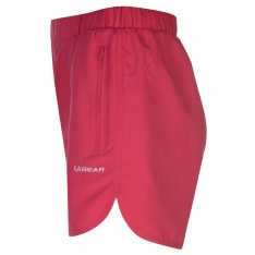 LA Gear Woven Shorts Ladies