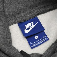 Nike Fundamentals Fleece Hoody Mens