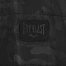Everlast Camo Padded Jacket Mens