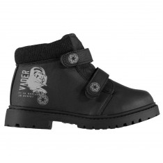 Character Infant Boys Rugged Boot