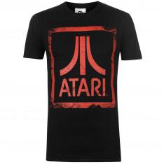 Character Atari T Shirt Mens