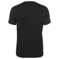 Cruyff Loriet Short Sleeve T Shirt