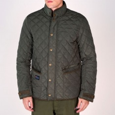 Diem EQ2 Mens Jacket