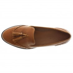Firetrap Tassel Ladies Loafers