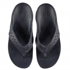 Crocs Swift Deck Flip Flops Mens