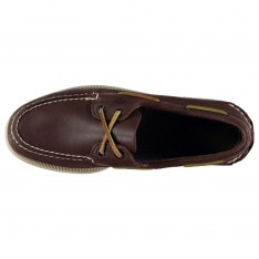 SPERRY Authentic Two Eye Leather Boat Shoes