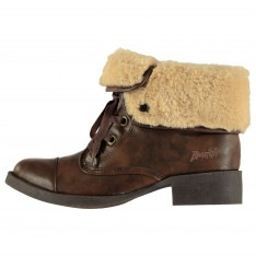 Blowfish Karona Ankle Boots