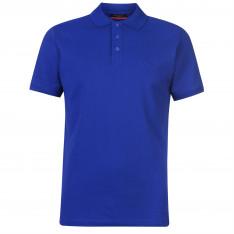 Pierre Cardin Plain Polo Shirt Mens