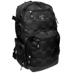 No Fear Check Backpack