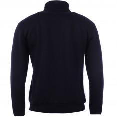 Slazenger Quarter Zip Fleece Top Mens