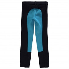Wessex 2 Tone Jodhpurs Junior Girls