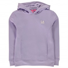 LA Gear Over The Head Hoody Girls