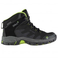 Gelert Softshell Mid Junior Walking Boots