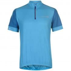 Muddyfox Cycling Short Sleeve Jersey Mens