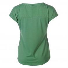 Salewa Abstract T Shirt Ladies
