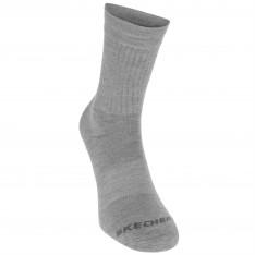 Skechers 3 Pack Socks Junior