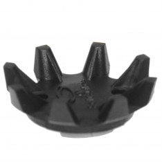 Softspikes Black Widow Golf Spikes