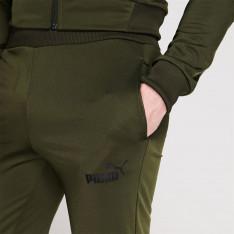 Puma Poly Tracksuit Mens