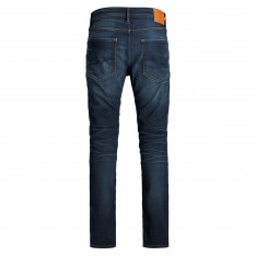 Men's Jack and Jones Tim Tapered Jeans