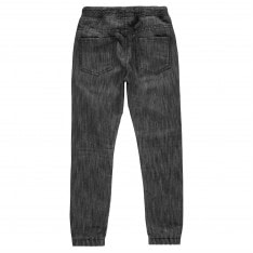 No Fear Boys Dark Wash Skinny Jeans Junior