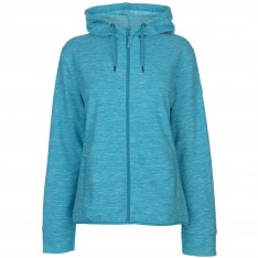 Gelert Two Tone Fleece Top Ladies