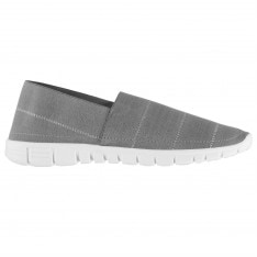 Fabric Mercy Slip On Trainers Mens