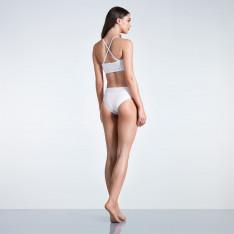 SoulCal Panel Bikini Top Ladies