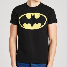 DC Comics Batman T Shirt Mens