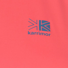 Karrimor X Lite Racer Quarter Zip Top Ladies