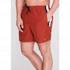 Farah Sport Docherty Swim Shorts