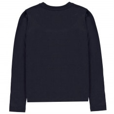 Firetrap Long Sleeve T Shirt Junior Boys