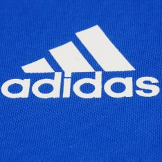 Men's polo Adidas 3 Stripes Logo