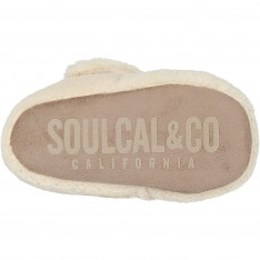SoulCal Low Bootie Crb94