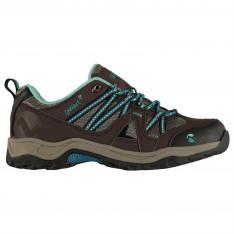 Gelert Ottawa Low Ladies Walking Shoes