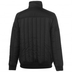 Lee Cooper Tech Panel Jacket Mens